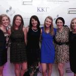 Kappa Kappa Gamma Formal