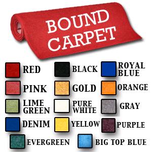 Carpet Colors