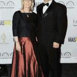 Jacqueline Kennedy Onassis Medal Gala