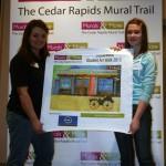 Student Artwalk 2013 Recognition Event