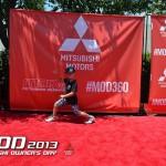 Mitsubishi Owners Day