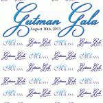 GutmanGala