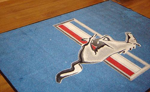 Mustang Carpet Carpet Vidalondon
