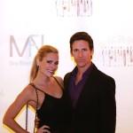 Miami Fashion Network Celebrates on the Black Carpet!