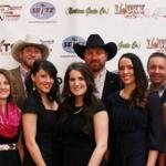 3rd Annual Rockin' Your Heart Cattlemen's Ball