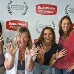 Hudson Valley International Film Festival > 8x10 Hollywood Portable Package