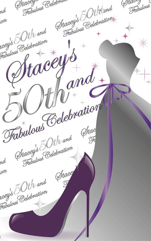 Fabulous 50 Birthday