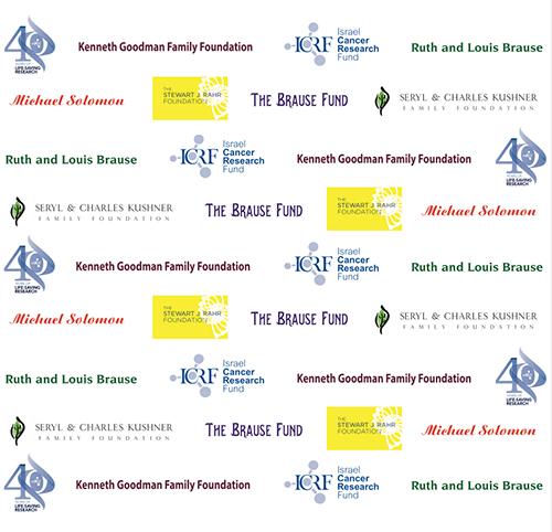 Israel Cancer Fund