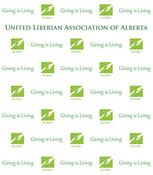 ULAA Giving is Living