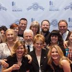 Boise Regional Realtors 2016 Awards Gala