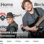 RockHome Lessons RockShow (Denver 2016)