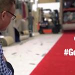 RedCarpets.com #GoYou GoDaddy Commercial