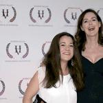 The Hudson Valley International Film Festival 2016 > #steprepeat backdrop + stand + #redcarpets